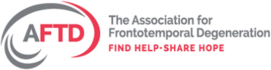 The Association for Frontotemporal Dementia